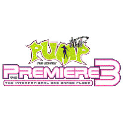 Pump It Up The Premiere 3 SD