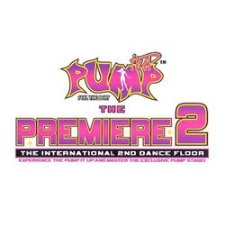 Pump It Up The Premiere 2 DX