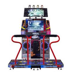 Pump It Up Exceed 2