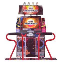 Pump It Up Zero Pump It Up Series Dance Machines Channel Beat