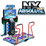 Pump it Up NX Absolute