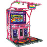 Go Go Video Dancer Machine