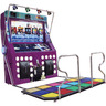Hip Pop Game Dancing machine