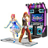 Danz Base 47 inch LCD Dancing machine