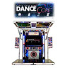 Dance Core Music Game Machine