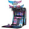 Dance Central 2 Music Rhythm Game Machine