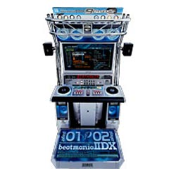 Beatmania II DX 9th Style