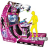 DJ Dynamic music machine ( 2 players)