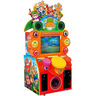 Jungle Drummer Drum machine For Kids
