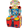 Hot Drum Percussion Game For Kids