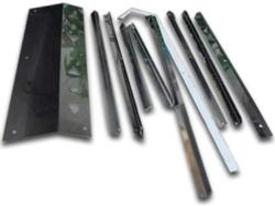 Stainless Steel Parts (Set)