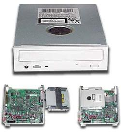 CD-Rom Driver