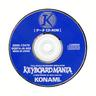 Keyboard Mania CD
