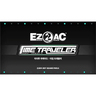 EZ2AC Time Traveller Arcade full game board kit
