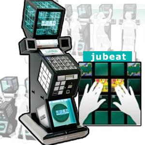 jubeat machine